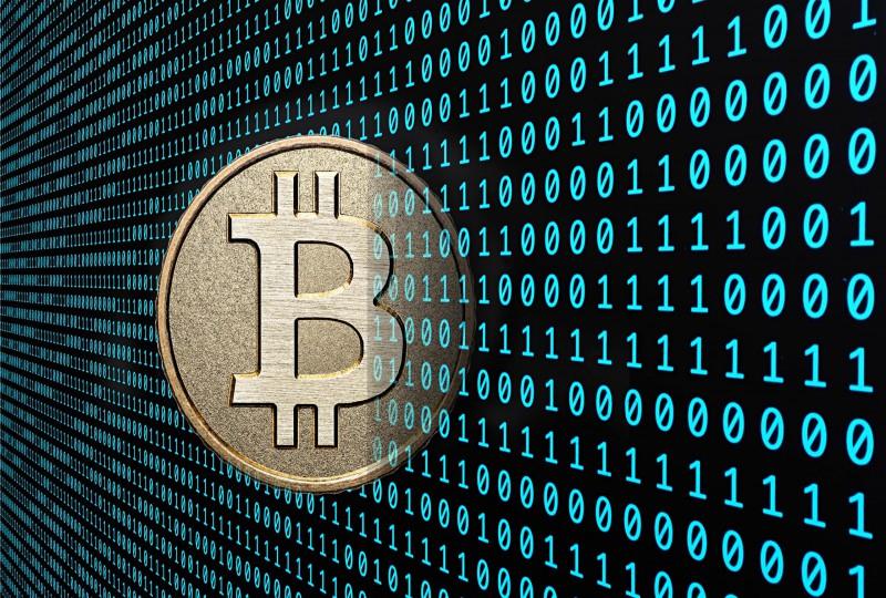 As Price Eyes $10,000, Bitcoin